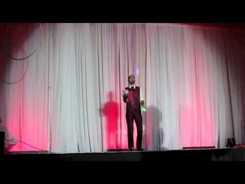 2014 Demo - Safire Dance: Circus & Carnival Shows