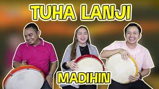Download Mp3 Tua Tua Keladi - Madihin Baru John Tralala Junior 6