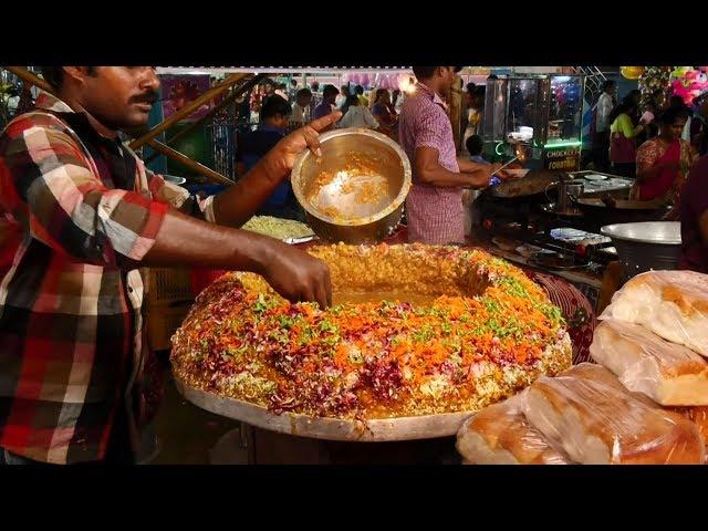 Green peas masala  Masala Batani   Andhra style Street Food   Street Food