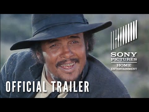 BUCK AND THE PREACHER (1972 ) – Official Trailer
