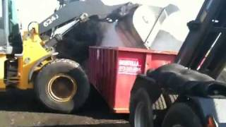 New Jersey Mulch Delivery in NJ