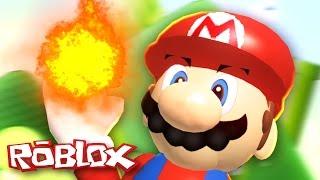 Roblox Adventures / Smashblox / Super Smash Bros in Roblox!