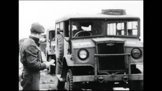 Canadian Army Newsreel No. 105
