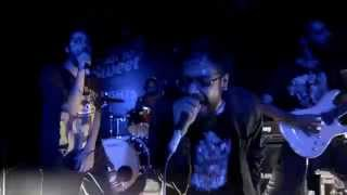 Scribe - M-POWER (Live at Counter Culture, Bangalore)