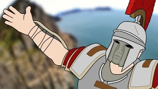 ARE YOU NOT ENTERTAINED? - For Honor