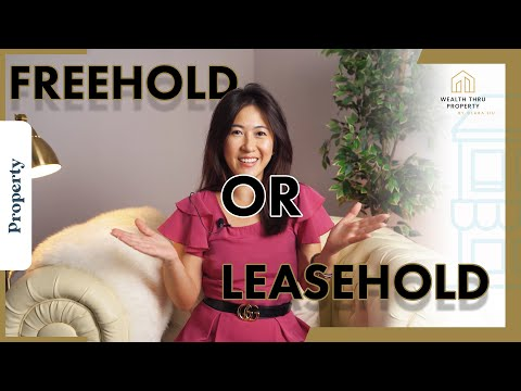 Freehold or Leasehold? | Singapore Property Analysis
