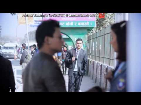 Maya Timilai   Abisek Tamang New Nepali Pop Song 2013)   YouTube