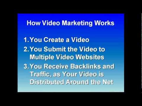 How Video Marketing Works - Video 2