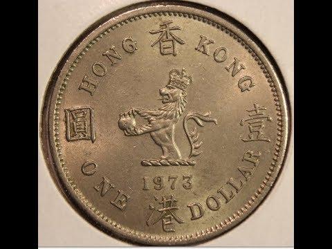 My Rare 19th Century Silver Hong Kong Coin Collection Doovi