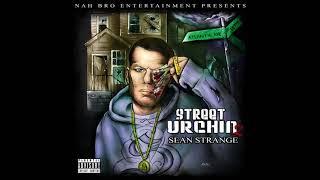 Sean Strange ft. Westside Gunn & Scott G - Vial Caps (Produced By Sean Strange)