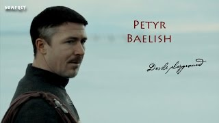 Petyr Baelish || Devil's playground [360 subs]