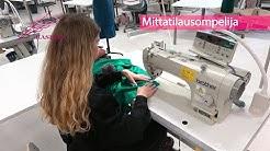 #rasekonarki   Tekstiili- ja muotiala
