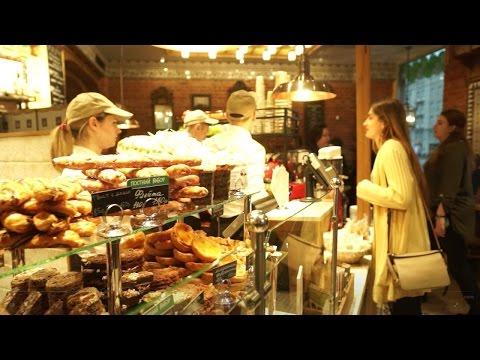 Le pain quotidien/Хлеб насущный VR