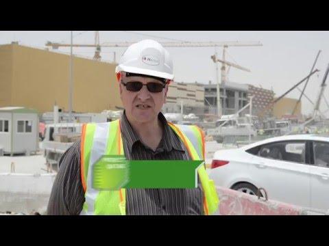 Project Qatar 2015 Documentary