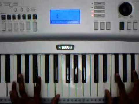 Were Not Making Love No More  Dru Hill  Piano Tutorial  Part 1