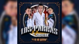 Los Parras- Sin Autorizacion [Estudio 2013-2014]