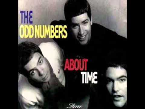 The Odd Numbers - About Time [Full Album]