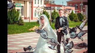 Свадебное слайдшоу. Аня и Ваня. Каневская