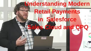 Salesforce cpq and sales cloud customers can now process payments in-person with the most modern payment pos terminal available. that have soph...