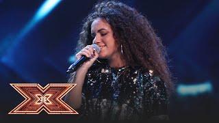Beyonce If I Were A Boy Vezi Interpretarea Biancăi Moccia La X Factor
