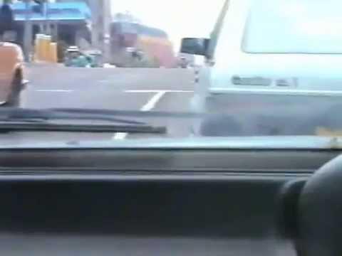 A trip around South Leeds 1989