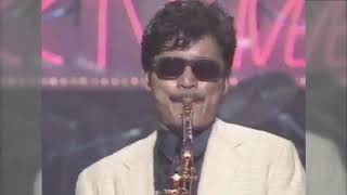 MALTA , Japanese jazz player, played on Japanese TV program in 1980's. M.C. Konno Takuro, Komaki Yuka 1. High Pressure 2.Splashing Angel 3.Let It Be ...