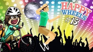 HARLEM SHAKE IN HAPPY WHEELS?! ASSURDO :'D - Happy Wheels [Ep.15]