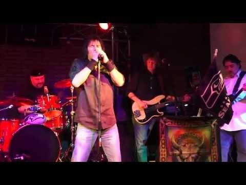 Mainstreet Band (6) December 5 2014
