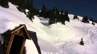Red Mountain Pass - San Juans