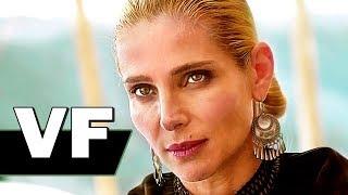 TERRE DE MARÉES Saison 1 Bande Annonce VF # 2 (2018) Elsa Pataky, Fantastique, Série Netflix