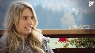 Anna Gasser Profile