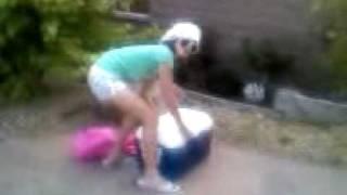 Скачать Sara Fuck Off Paparazzi 3gp