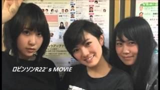 AKB48で笑顔が一番可愛いこじまこ〜 あなただけのアイドルなぁちゃん〜 ピンクが好きでプニプニしたものが好きで桃が好きなじゅり……(笑) AKB48のオールナイト ...