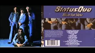 Status Quo - Blue For You (Full Album Remastered)