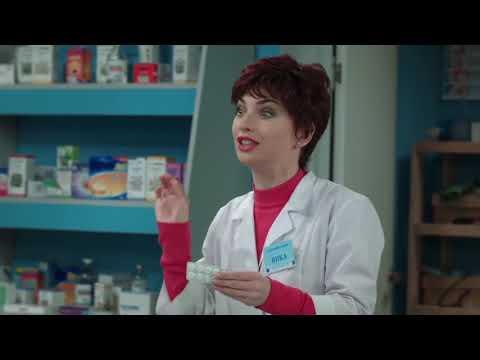 Низкие цены на антибиотики в Новый Год 2020 - Очередь в аптеке! | На Троих, декабрь