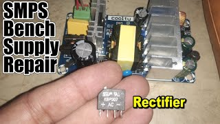 adjustable power supply repair. SMPS POWER SUPPLY REPAIR. adjustable switching power supply repair.