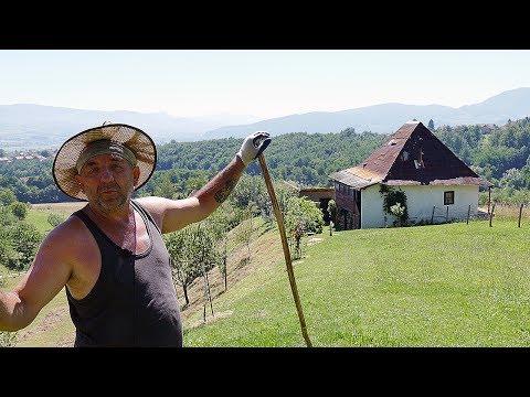 Dragan Čović stanuje u kući staroj 200 godina