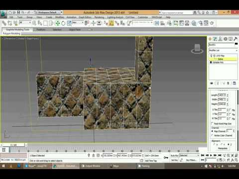 Export from 3Ds Max Import into Maya without destroying mesh