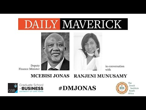The 2017 Post-Budget Interview - #DMJonas