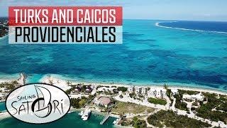 We arrived! - Turks and Caicos (Sailing Satori) S2:E14