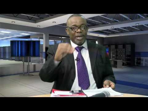 ACTUALITE DE LA SEMAIE: SCANDAL FINANCIER EN RDC.