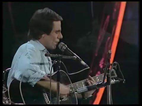 Roberto Vecchioni - Stranamore (Live@RSI 1984)