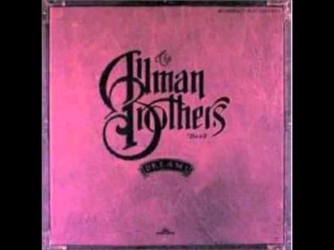 The Allman Brothers Band  I Feel Free Cream