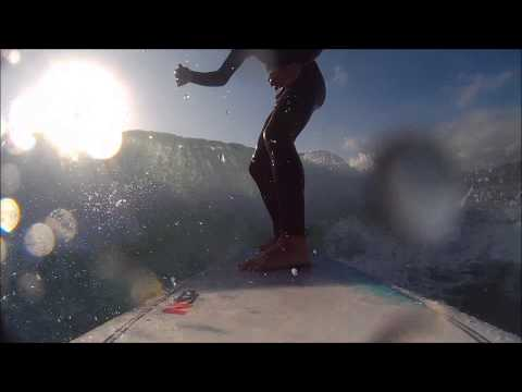Surf punta s'arena sj6000