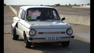 650HP Запорожец наказывает МАЖОРОВ!