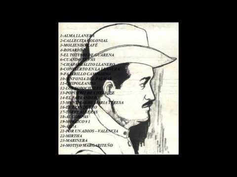 JUAN VICENTE TORREALBA - 24 Exitos