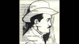 Juan Vicente Torrealba - 24 Exitos