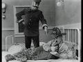 Чарли Чаплин - Пожарный (1916) [piano score] [субтитры]