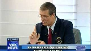 Adevăruri Şocante: Extraterestrii printre noi - Arhivele Secrete  - 10