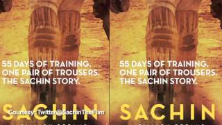 Sachin Tendulkar's Biopic - Sachin: A Billion Dreams